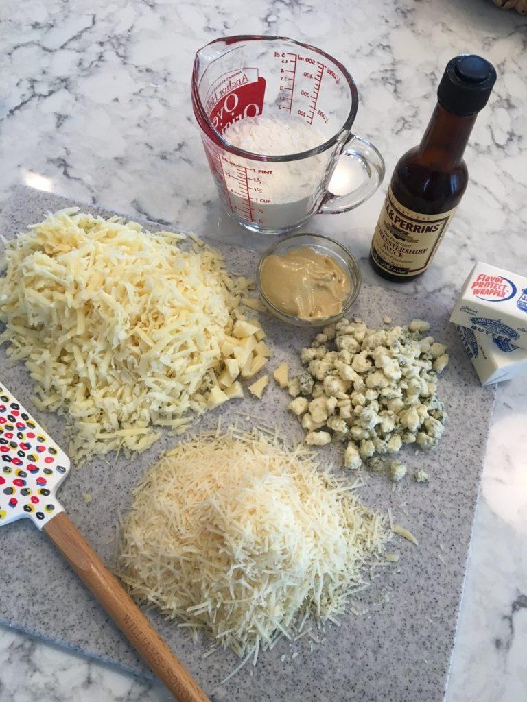 3+Cheese+Mac+N+Cheese+ingredients