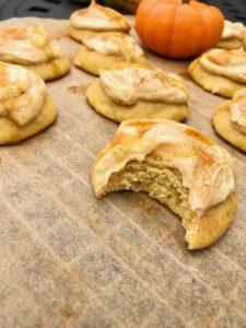 Pumpkin+Ricotta+Cookies