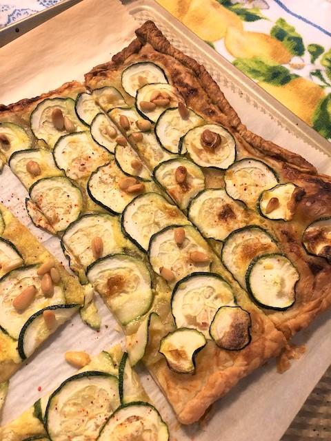 Zucchini+Tart+appetizers