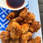 COCONUT-CRUSTED-CHICKEN-BITES