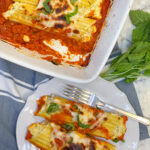 Cheesy-Chicken-Manicotti