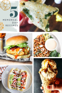 5 Memorial Day Recipes