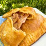 Pillsbury Ham and cheese hot pockets
