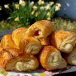 Guava-Cream Cheese-Pastries