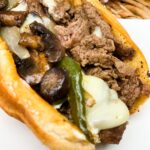 Quick and easy PHILLY CHEESESTEAK_1