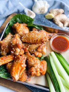 gochujang KOREAN-HOT-WINGS