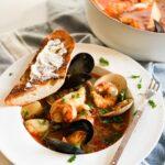 Italian_San Francisco_ Cioppino_Fishermans Stew_2